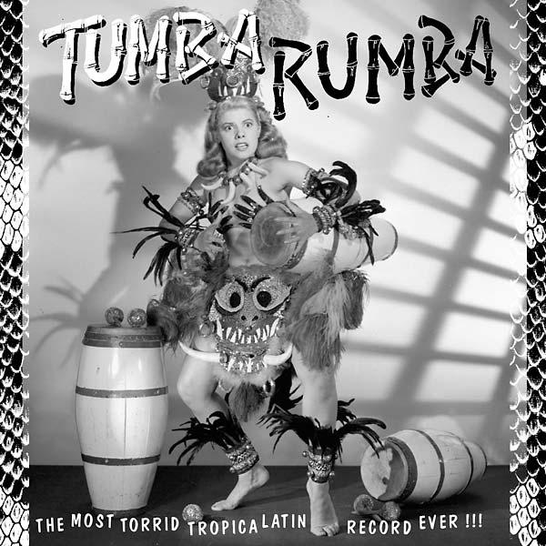 V.A. (TUMBA RUMBA) / オムニバス / TUMBA RUMBA