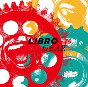 LIBRO / リブロ / GEAR