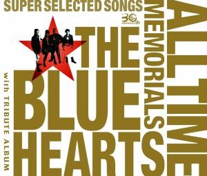 THE BLUE HEARTS / ブルーハーツ / MEMORIALS (3CD)