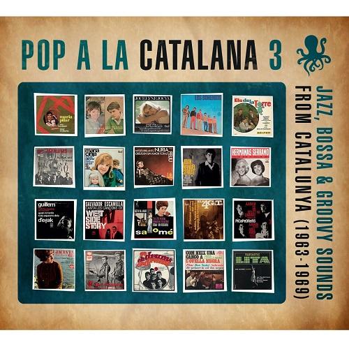 V.A. (POP A LA CATALANA) / オムニバス / POP A LA CATALANA 3