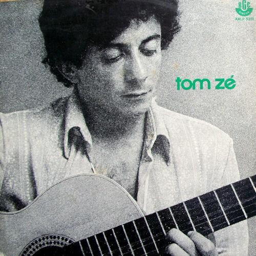 TOM ZE / トン・ゼー / TOM ZE