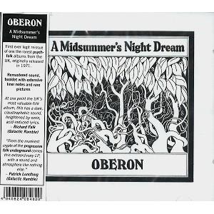OBERON (PRO) / オベロン / ミッドサマー・ナイト・ドリーム/夏の夜の夢