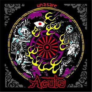 ACUTE / 魘 -unasare-