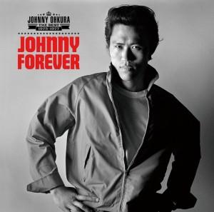 ジョニー大倉 / JOHNNY FOREVER-THE BEST 1975~1977-
