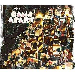 band apart / 謎のオープンワールド (特殊ブック仕様)