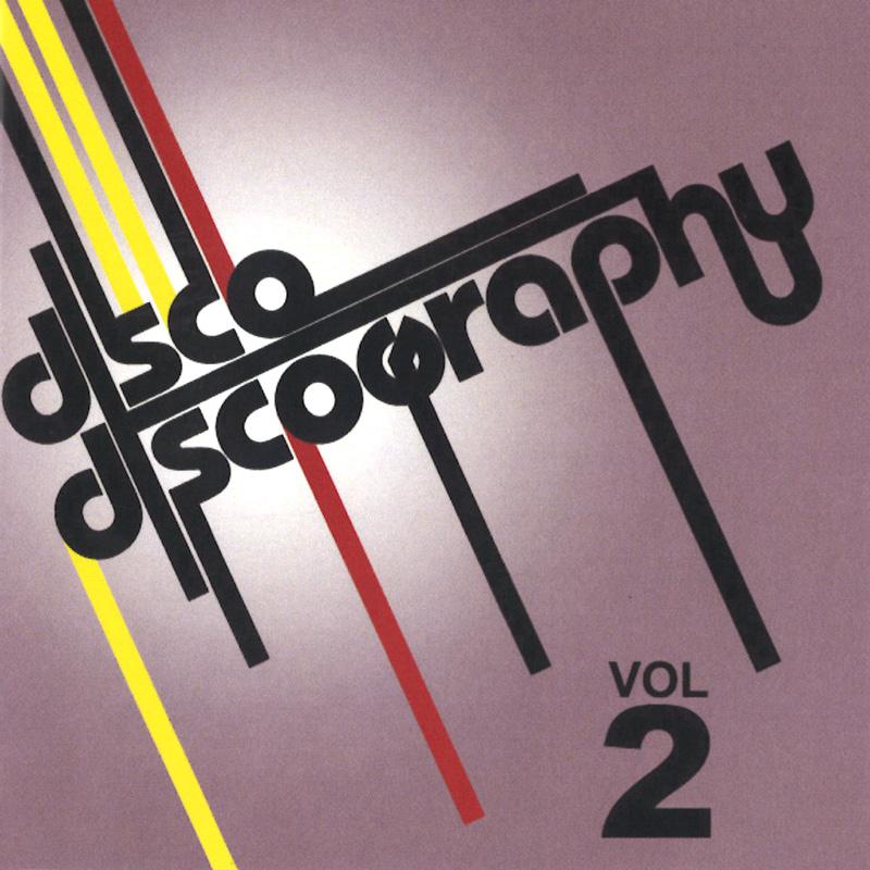 V.A. (DISCO DISCOGRAPHY) / DISCO DISCOGRAPHY VOL. 2