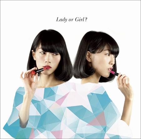 野佐怜奈とブルーヴァレンタインズ / Lady or Girl?