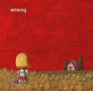 elrevig / Red