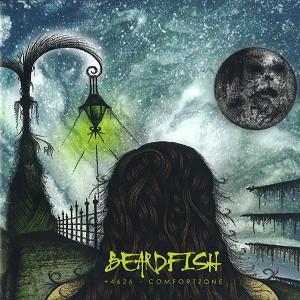BEARDFISH / ビアードフィッシュ / -+4626-COMFORTZONE