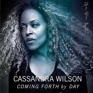 CASSANDRA WILSON / カサンドラ・ウィルソン / COMING FORTH BY DAY / ビリー・ホリデイ・トリビュート~カミング・フォース・バイ・デイ