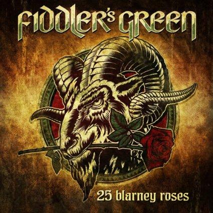 FIDDLER'S GREEN / フィドラーズグリーン / 25 BLARNEY ROSES