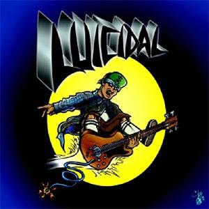 LUICIDAL / LUICIDAL (LP) / LUICIDAL (LP)