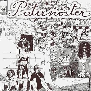 PATERNOSTER / PATERNOSTER - LIMITED VINYL