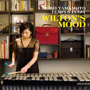 YAMAMOTO REIKO / 山本玲子 / WILTON'S MOOD  / ウィルトンズ・ムード