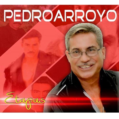 PEDRO ARROYO / ペドロ・アロージョ / ETAPAS