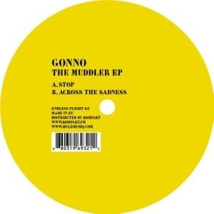 GONNO / ゴンノ / MUDDLER EP