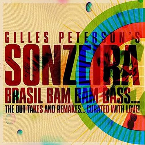 SONZEIRA / ソンゼイラ / BRASIL BAM BAM BASS