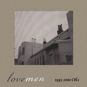 LOVEMEN / 1993-2000 ch.1