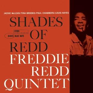 FREDDIE REDD / フレディ・レッド / シェイズ・オブ・レッド+2 (SHM-CD)
