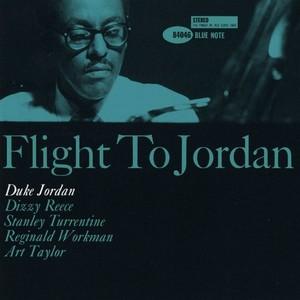DUKE JORDAN / デューク・ジョーダン / フライト・トゥ・ジョーダン+2(SHM-CD)