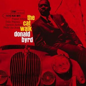 DONALD BYRD / ドナルド・バード / キャット・ウォーク(SHM-CD)