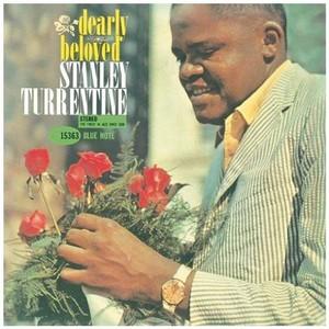 STANLEY TURRENTINE / スタンリー・タレンタイン / ディアリー・ビラヴド(SHM-CD)
