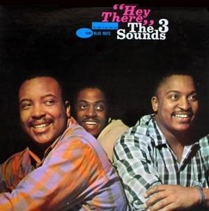 THREE SOUNDS / スリー・サウンズ / ヘイ・ゼア+10(SHM-CD)