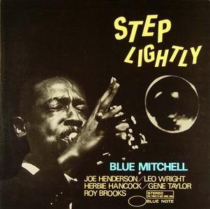 BLUE MITCHELL / ブルー・ミッチ...