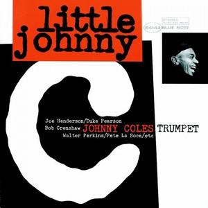 JOHNNY COLES / ジョニー・コールズ / リトル・ジョニー・C(SHM-CD)