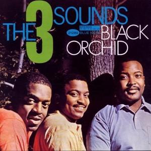 THREE SOUNDS / スリー・サウンズ / ブラック・オーキッド+6(SHM-CD)