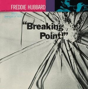 FREDDIE HUBBARD / フレディ・ハバード / ブレイキング・ポイント+2(SHM-CD)