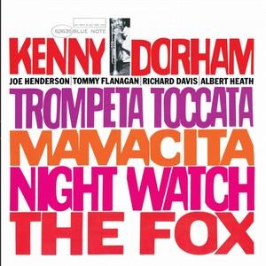 KENNY DORHAM / ケニー・ドーハム / トランペット・トッカータ(SHM-CD)