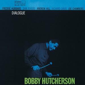 BOBBY HUTCHERSON / ボビー・ハッチャーソン / ダイアローグ+1(SHM-CD)