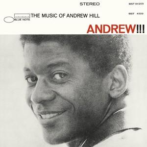 ANDREW HILL / アンドリュー・ヒル / アンドリュー!!!+2(SHM-CD)