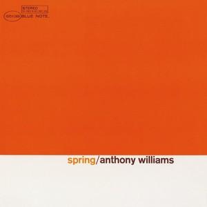 TONY WILLIAMS(ANTHONY WILLIAMS) / トニー・ウィリアムス / スプリング(SHM-CD)