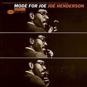 JOE HENDERSON / ジョー・ヘンダーソン / モード・フォー・ジョー+1(SHM-CD)
