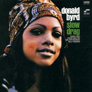 DONALD BYRD / ドナルド・バード / スロー・ドラッグ(SHM-CD)