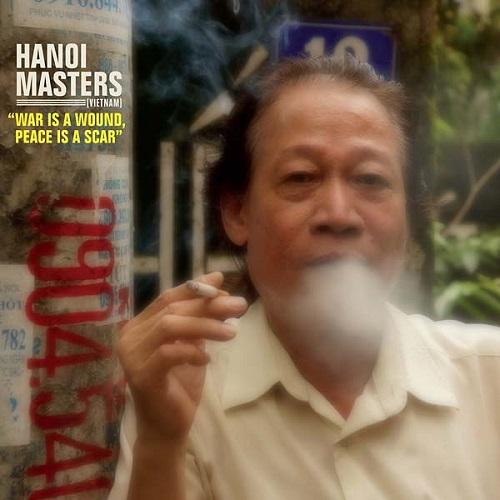 V.A. (HANOI MASTERS) / オムニバス / HANOI MASTERS (VIETNAM)