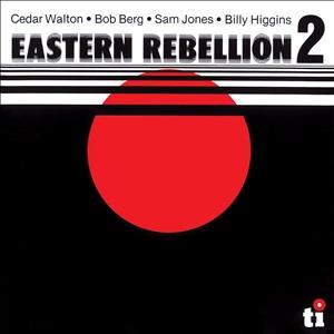 CEDAR WALTON / シダー・ウォルトン / Eastern Rebellion2 / イースタン・リベリオン2
