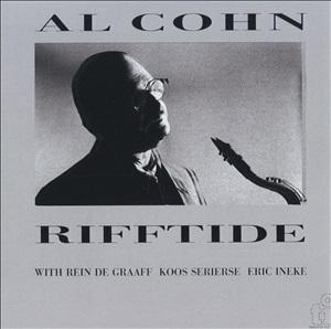 AL COHN / アル・コーン / Rifftide / リフタイド