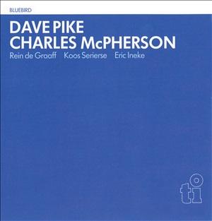 DAVE PIKE / デイヴ・パイク / Blue Bird / ブルー・バード