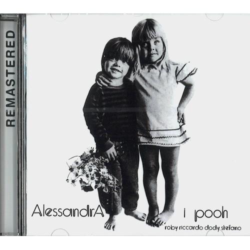 I POOH / イ・プー / ALESSANDRA - REMASTER