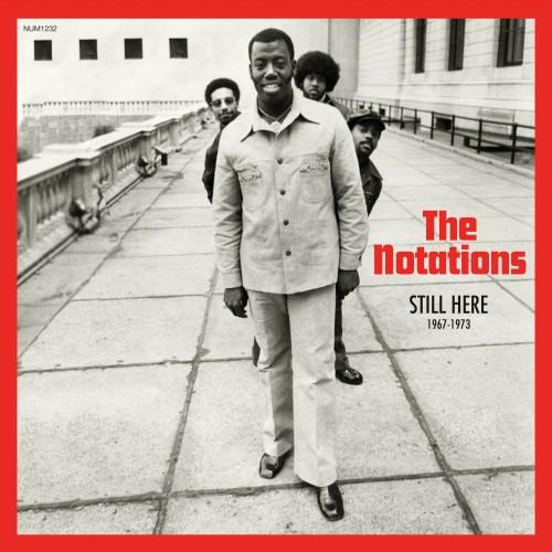 NOTATIONS / ノーテーションズ / STILL HERE: 1967-1973 (LP)