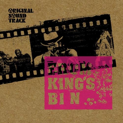 V.A.(FROM KING'S BIN) / FROM KING'S BIN CD+DVD