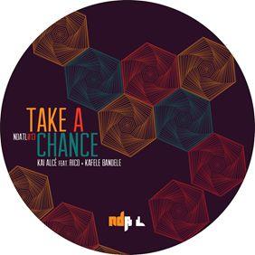 KAI ALCE FEAT. RICO & KAFELE BANDELE / TAKE A CHANCE