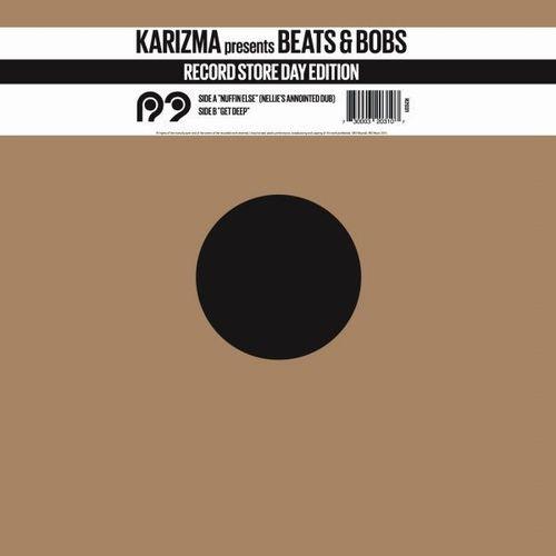 KARIZMA / カリズマ / BEATS & BOBS(RSD EDITION)