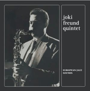 JOKI FREUND / ヨキ・フロイント / European Jazz Sounds(LP)
