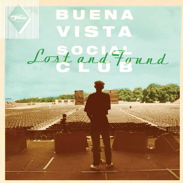 BUENA VISTA SOCIAL CLUB / ブエナ・ビスタ・ソシアル・クラブ / LOST & FOUND