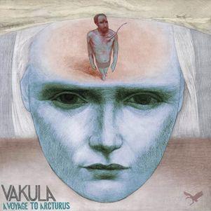 VAKULA / ヴァクラ / VOYAGE TO ARCTURUS