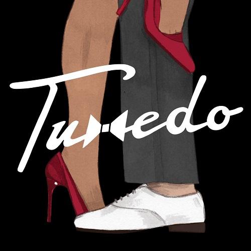 TUXEDO (MAYER HAWTHORNE & JAKE ONE) / TUXEDO / タキシード